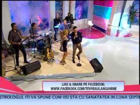 Tavi Clonda Band-