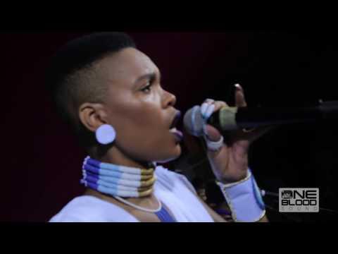 Cama Gwini - uDokrwala (Live)