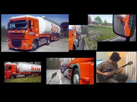 easy job ...tanker driver