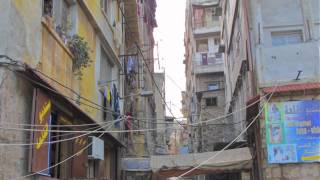 Tripoli Lebanon 2012