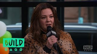 Melissa McCarthy on Comedic Parts for Women