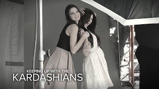"""Best """"Keeping Up With the Kardashians"""" Moments of Kendall & Kylie Jenner   E!"""