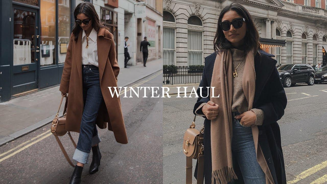 WINTER HAUL | LOOKBOOK 5