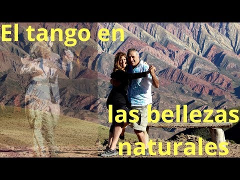 Tango en Humahuaca, Jujuy, Club de amigos del tango, ProTango Argentina