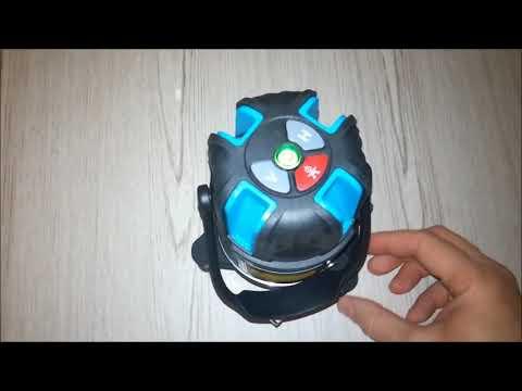 INSTRUMAX REDLINER 2V обзор