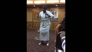 Women of Integrity- Pastor Sharon Alexander