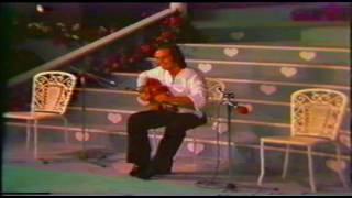 Paco de Lucia live at st michael cave Gibraltar 1980