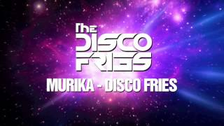 Download Disco Fries - Murika (Original Mix) MP3 song and Music Video