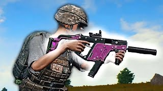 CRAZY NEW PUBG UPDATE! (Player Unknown Battlegrounds)