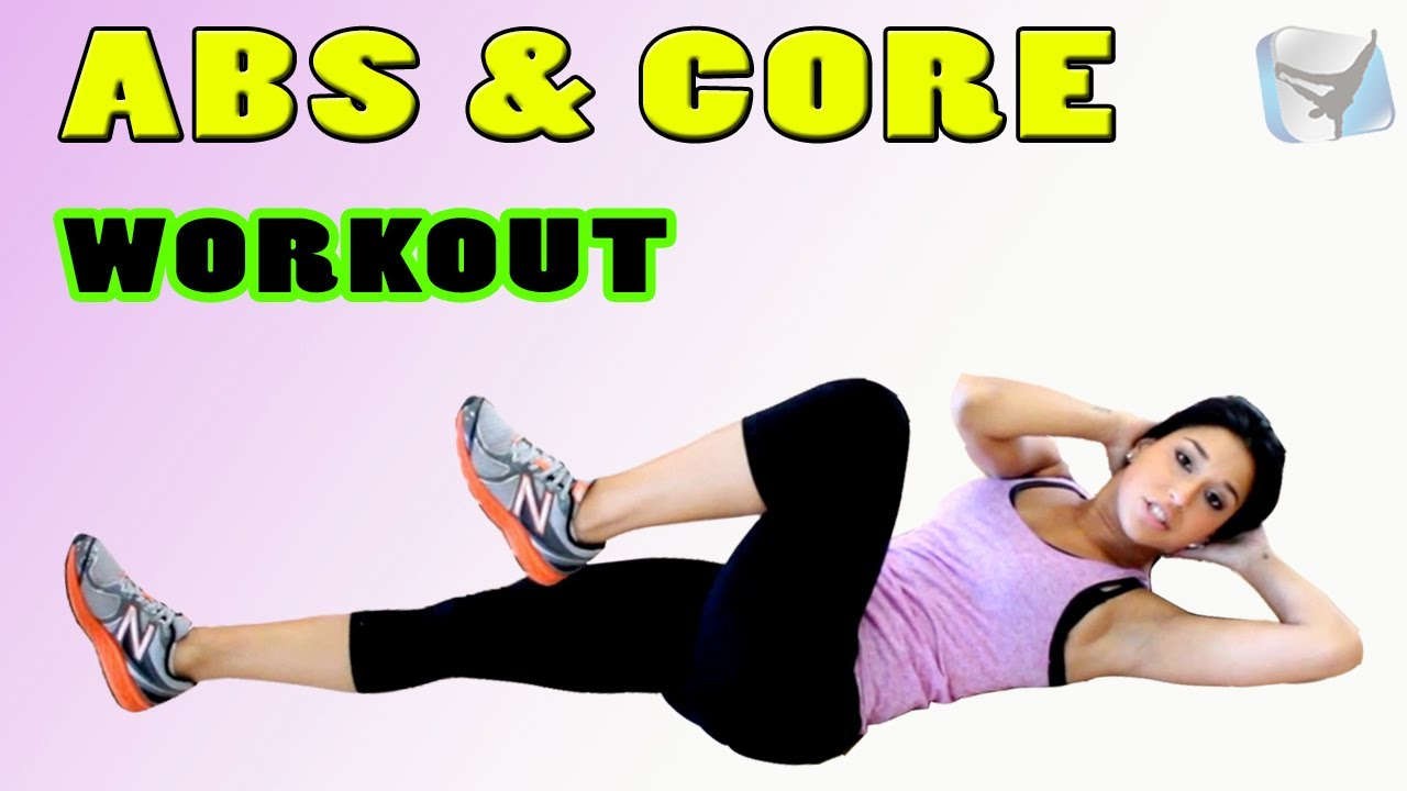 5 MINUTE ABS for DANCERS! 3 BEST Stomach Exercises