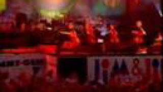 Apocalyptica - Enter Sandman (live 1997)
