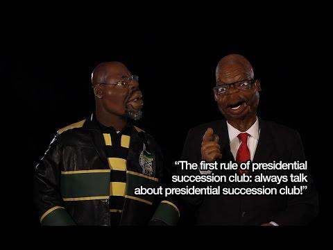 Presidential Succession Club