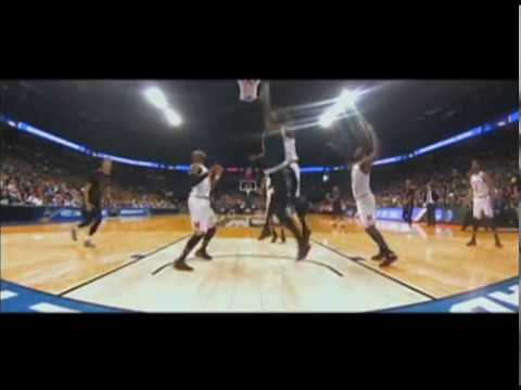 Mike Thomas Hawaii Rainbow Warriors Basketball Mixtape 2015-16