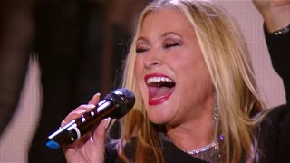 Anastacia - I'm Outta Love & Ti Amo at Power Hits Estate 2017 (Arena di Verona)