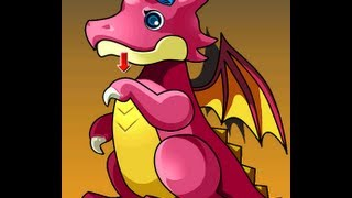"Puzzle And Dragons - ""Pink Dragon Rare Egg Machine"" - NEW Sticker Girl Healer Machine - PAD"