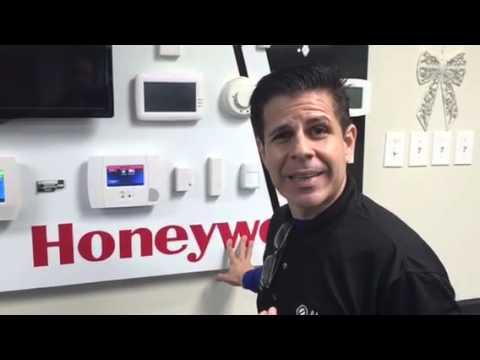 Alarma para el hogar 787 668 8686 alphaone security for Alarmas para el hogar