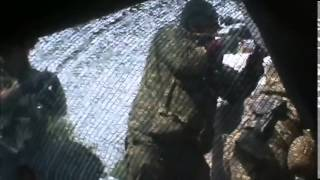Война видео Украина Донбасс 2015 Бои YouTube