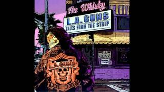 L.A. Guns - It Don't Mean Nothing
