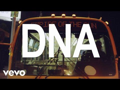 Empire Of The Sun - DNA (Trailer)
