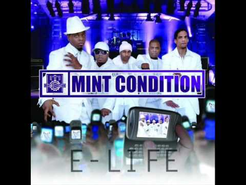 Mint Condition - Right Here