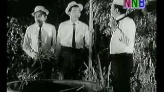 P.Ramlee - Nasib Doremi - Perigi Hang Tuah
