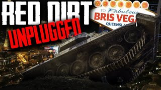 WE DRIVE A TANK!! // The LOST episode //  RDD UnPlugged