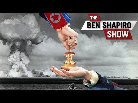 Trump's Nobel Prize? | The Ben Shapiro Show Ep. 492