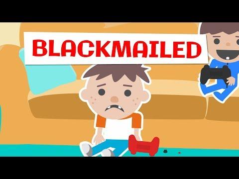 Just Tell the Truth, Roys Bedoys! - Kid Blackmailed by Little Brother - Read Aloud Children's BooksKaynak: YouTube · Süre: 3 dakika24 saniye