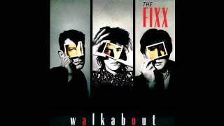 The Fixx - Read Between The Lines [1986]