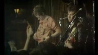 The Sex Pistols - No Feelings