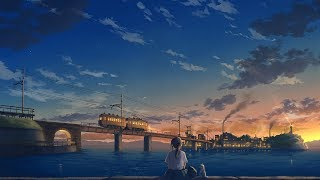 Cover images Vietsub & Lyrics | Aimer - 夜行列車 〜nothing to lose〜 (Yakou Ressha ~nothing to lose~)