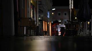 Neuer Lockdown im bayerischen Rottal-Inn