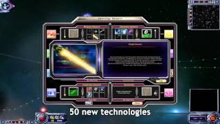 Armada 2526: Supernova Announce Trailer
