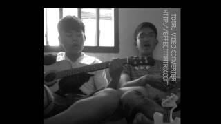 Guitar cover Chút Nắng Chút Mưa ( Ver Tự Sướng )
