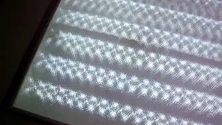 Cветодиодный светильник потолочный V-01-030-054-6500K(Cветодиодный светильник потолочный V-01-030-054-6500K производства ВАРТОН с призматическим рассеивателем. Характе..., 2014-10-09T11:38:05.000Z)