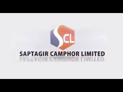 Welcome to Saptagir Camphor Limited ::