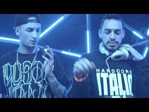 United Hardcore Forces - Iron Planet - Aftermovie (20-02-2016)