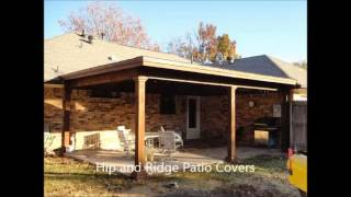 Quality Patio Covers