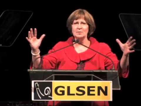NY'09 Respect Awards - Educator of the Year