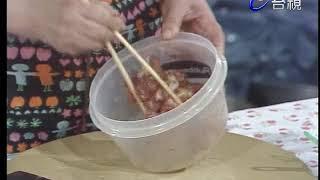 傅培梅時間 -排骨酥