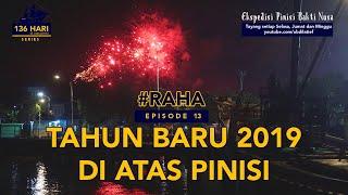 PINISI 136 Eps 13 - Tahun Baru 2019 di Atas Pinisi (SKS113)