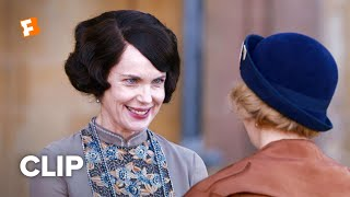 Downton Abbey Movie Clip - We're Modern Folk (2019) | Movieclips Coming Soon