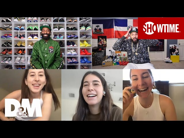 Haim on 'Women in Music Pt. III' & Pandemic Hobbies | Extended Interview | DESUS & MERO | SHOWTIME