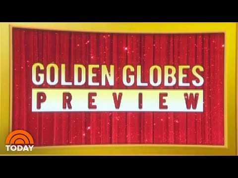 2019 Golden Globes Nominees: Must-See Movies Before Sunday | TODAY