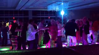 Travesia Mixtura Band & Salsa Mia Live at the Fontainebleau
