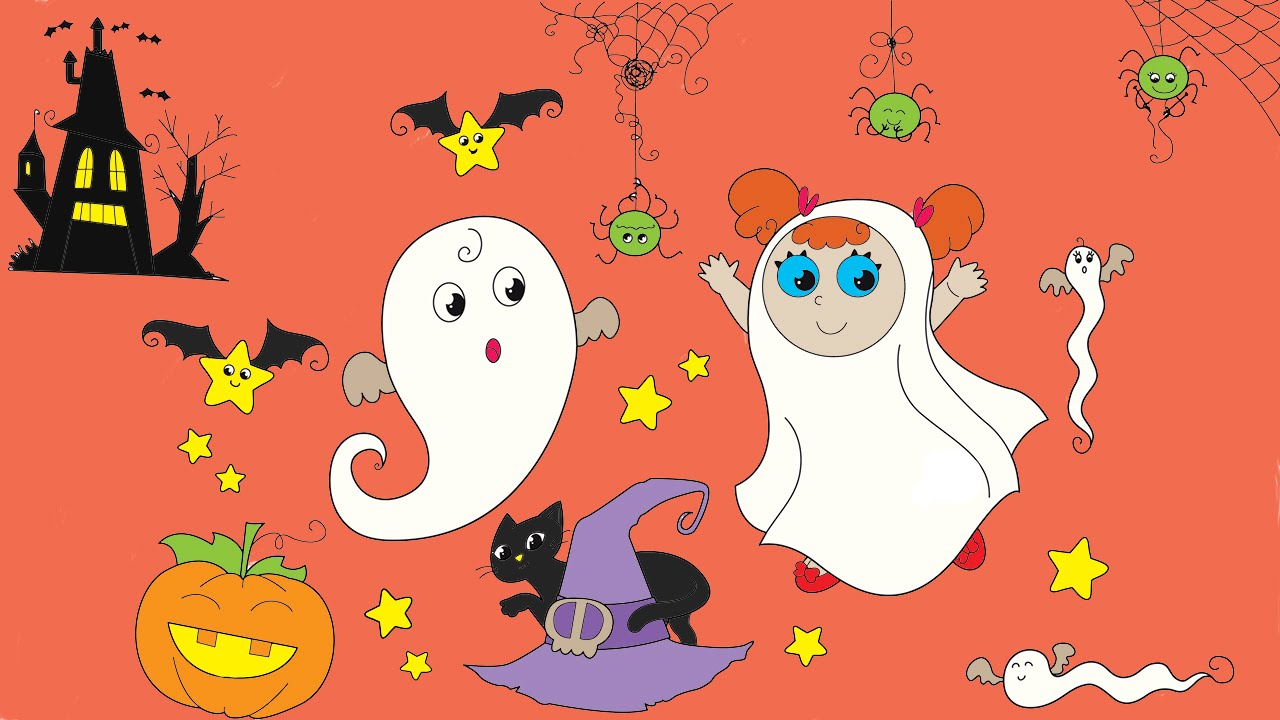 halloween coloring pages for kids halloween coloring book