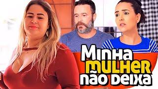 MINHA MULHER NÃO DEIXA - PARAFUSO SOLTO