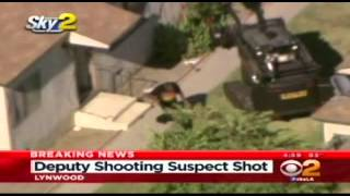 Lynwood Shooting