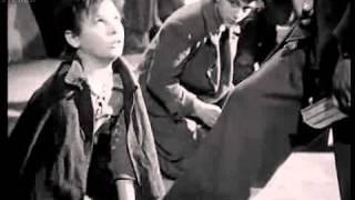 Shoeshine trailer directed by Vittorio De Sica