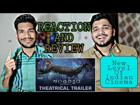 Antariksham 9000 KMPH Theatrical Trailer Reaction And Review | Varun Tej | M Bros India